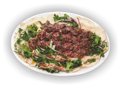 Kabab---Kafta